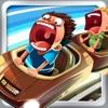 Crazy Roller Coaster Game