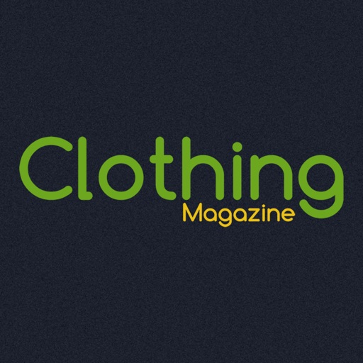 Clothing (mag) icon