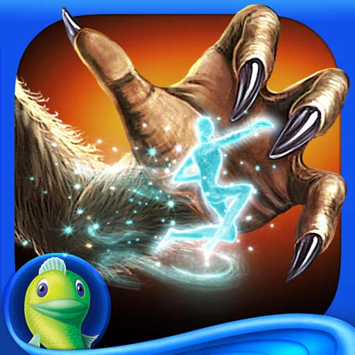 Reveries: Soul Collector HD - A Magical Hidden Object Game icon