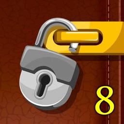 密室逃脫官方系列8:探索神秘世界 - 史上最坑爹的越獄密室逃亡解謎益智遊戲