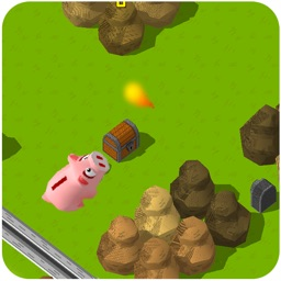 Crossy Crazy Road