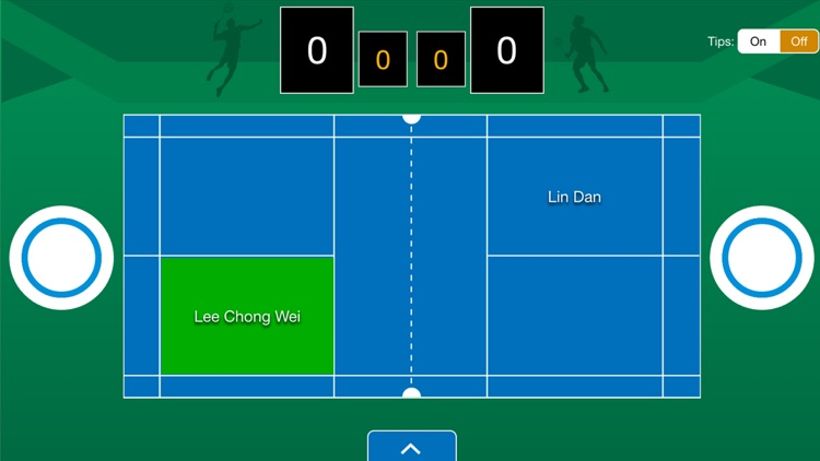 Excel Badminton