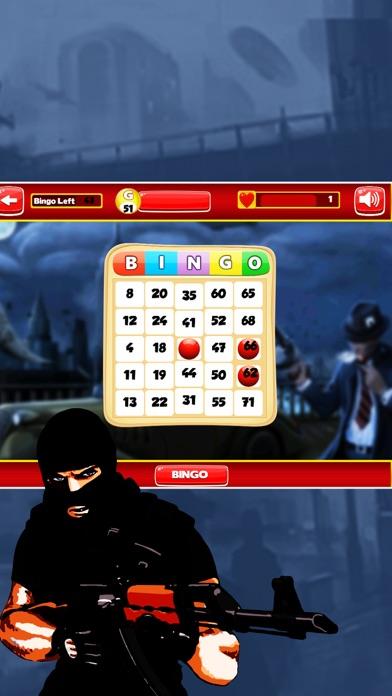 Cupcake Bingo Fun Premium - Free Bingo Casino Game-2