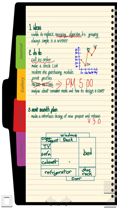 Smart Note Pro - Draw Notebook, Write Notes, Photo Album
