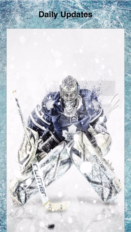 Ice Hockey Wallpapers & Backgrounds Free HD Home Screen Maker with Sports Pictures screenshot-1
