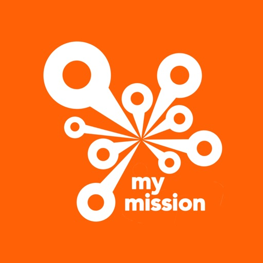 My Mission-IMB Students icon