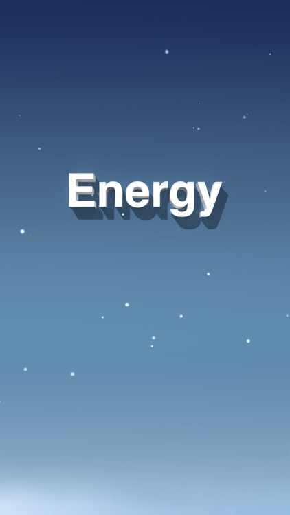 Energy Lord