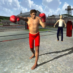 Boxing Rescue Tonight ! Legends of Fisticuffs Ringlife's. Play Like a Champion