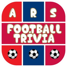 Soccer Quiz and Football Trivia - Arsenal F.C. edition
