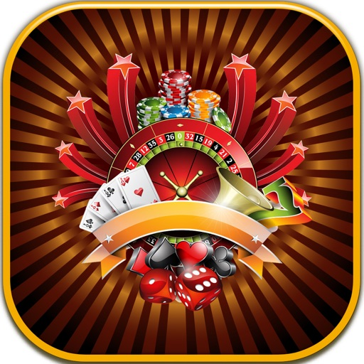Downtown Deluxe!!! Vegas Slots!!! Free Classic Slot