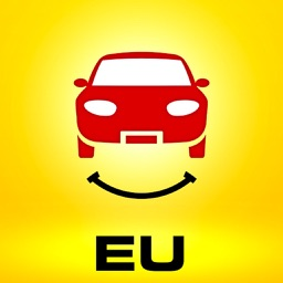 i SpeedCam Europe (Speed Camera Detector with GPS Tracking)