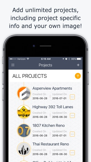 construction daily reports on the app store