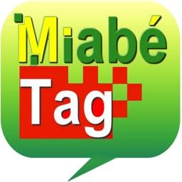 MiabeTag