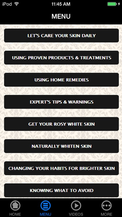Avoid Mistakes Of Brightening Your Skin Tone - Easy Way To Lighten Skin Color Guides & Tips For Beginners screenshot-4