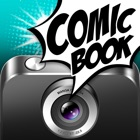マンガカメラ (Comic Book Camera free) icon