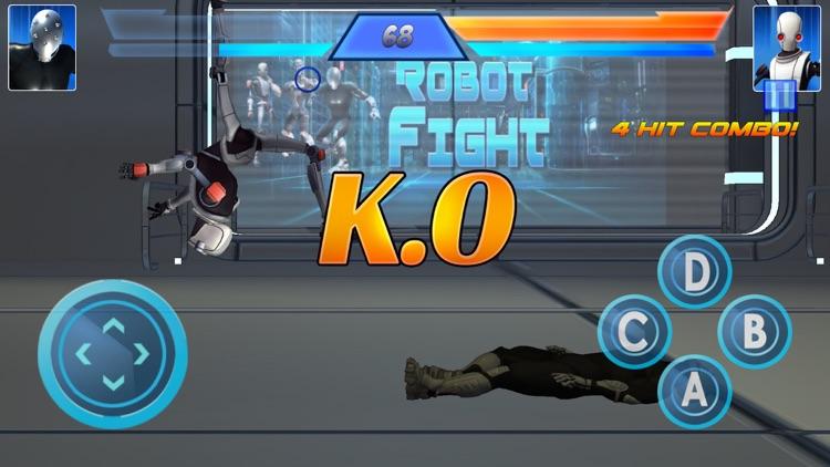 机战之王:3D街机格斗电玩城中文版免费单机游戏