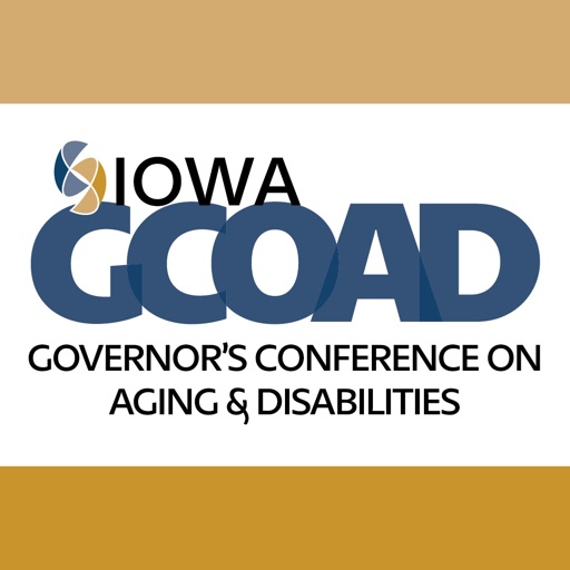 Iowa GCOAD icon