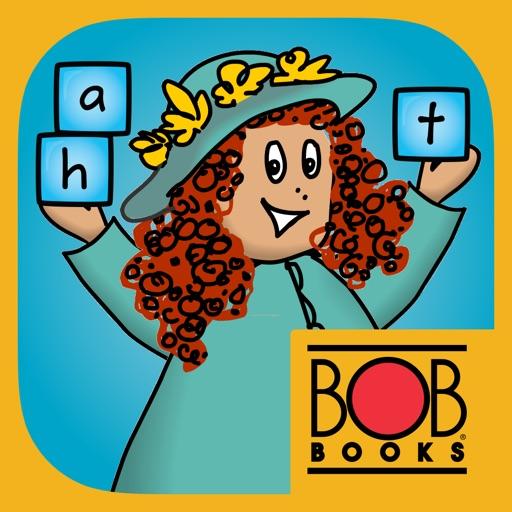 Bob Books #1 - Reading Magic HD