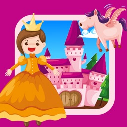 A True Uni-Corn Fairy-tale Game-s For Small Kid-s To Learn-ing and Play-ing with Fun