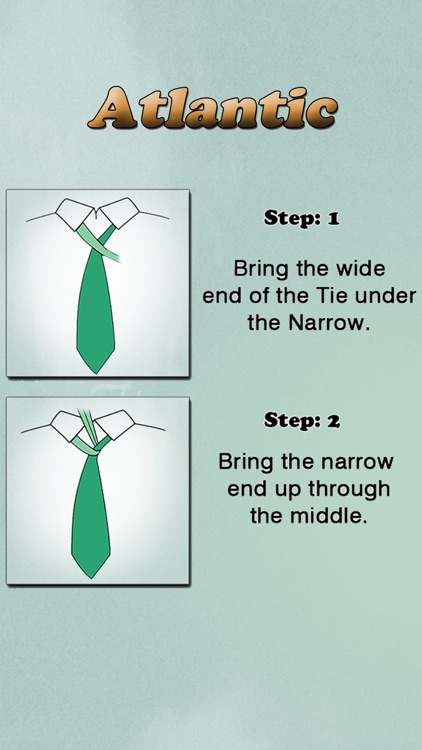 Learn How to tie a Tie screenshot-4