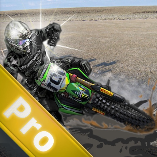 A Fury Motocross Pro - Traffic Game Bike Racing