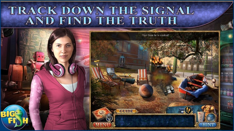 Hidden Expedition: Dawn of Prosperity - A Mystery Hidden Object Game (Full) screenshot-0