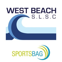 West Beach Surf Life Saving Club Incorporated - Sportsbag