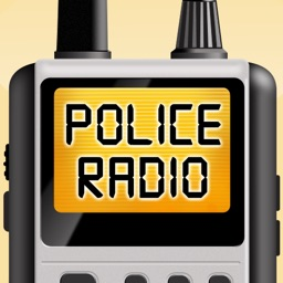 Scanner911 HD Police Radio