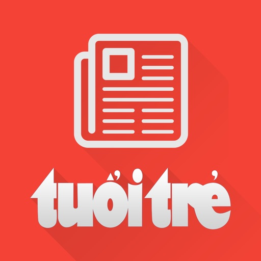 Đọc báo, đọc tin mới nhất từ Tuổi trẻ (tuoitre.vn) và nghe Radio Việt Nam, VOV, VOH. iOS App