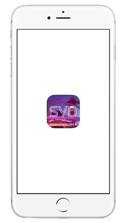 SYD AIRPORT - Realtime Info, Map, More - SYDNEY AIRPORT