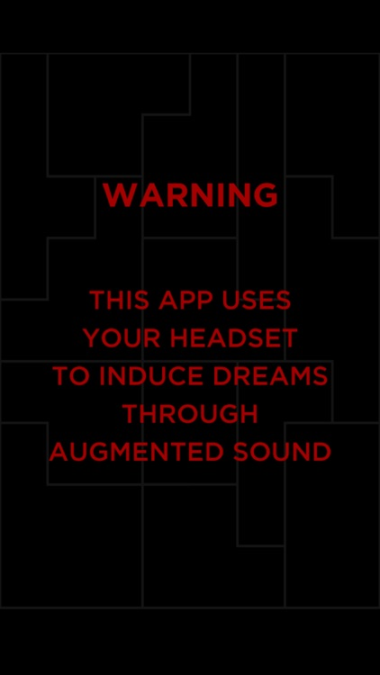 Inception - The App