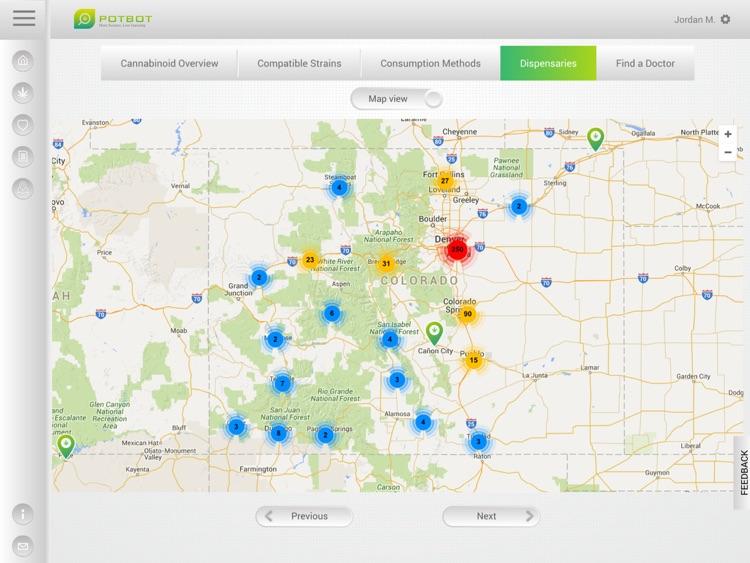 PotBot for iPad screenshot-4