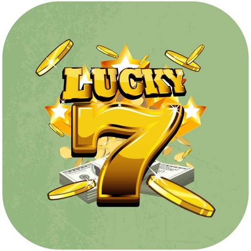 Lucky 7 Slots Downtown Deluxe Casino Play Free Slot Machine Games By Rodrigo Melo