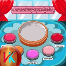 Activities of Cosmetic Brand Maker Fun