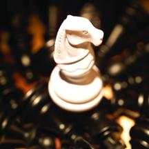 轻松学国际象棋 - 豪华版象棋大师高清视频教学learn chess