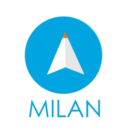 Milan, Italy guide, Pilot - Completely supported offline use, Insanely simple