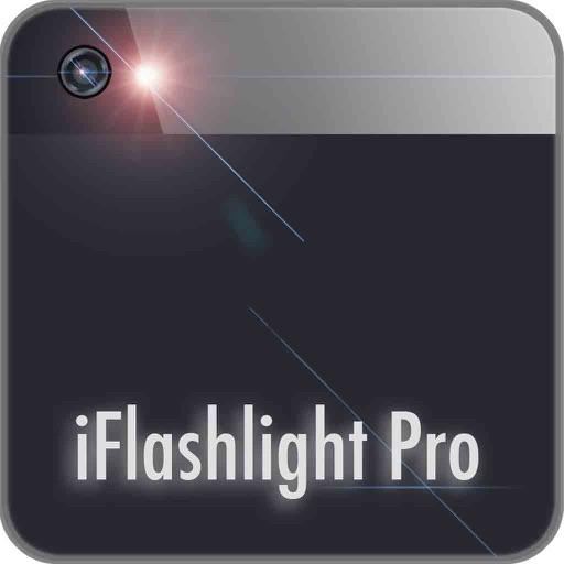 iFlashlight Pro by Ioannis Pinakoulakis