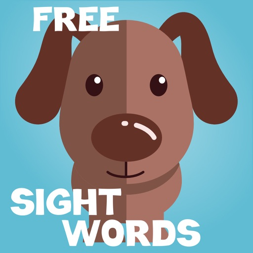 Intermediate Sight Words Free : High Frequency Word Practice to Increase English Reading Fluency