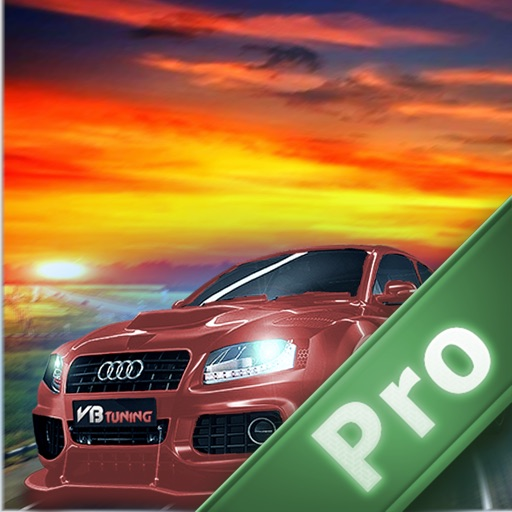 Furious Car Race Pro - A Incredible Speed icon