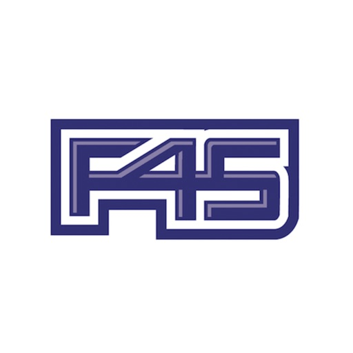 F45 Training 301 Kent