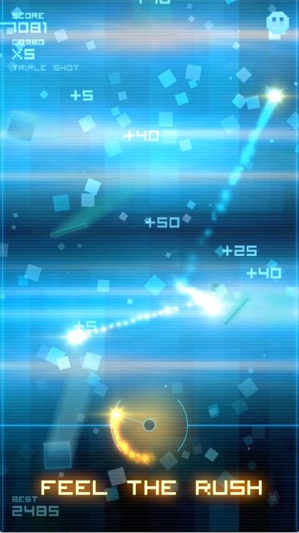Blokshot Revolution screenshot-0