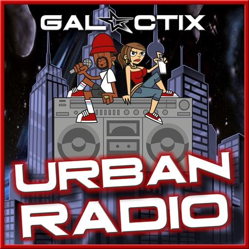 Galactix Urban Radio Official