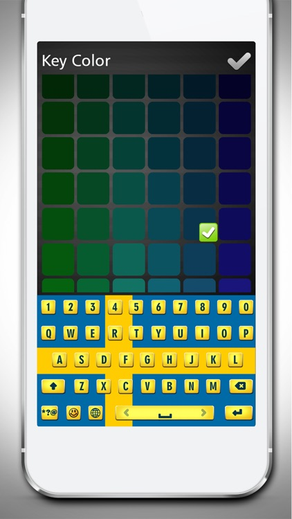Inter.national Flag Keyboard.s - 2016 Country Flags on Custom Skins with Fancy Fonts for Keyboarding screenshot-4