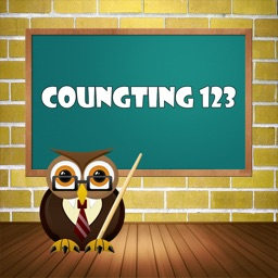 Learning numbers - Learn to count challenge for kids