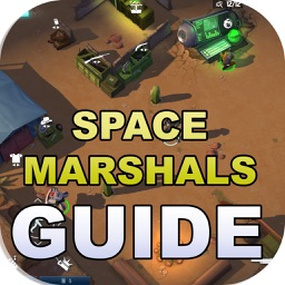 Guide For Space Marshals