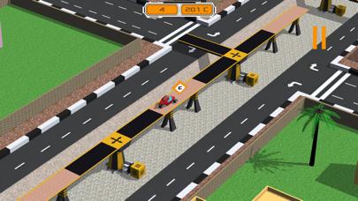 Impossible Roads screenshot one