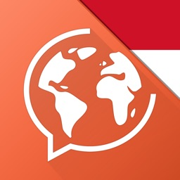 Mondly: Learn Indonesian FREE Conversation Course