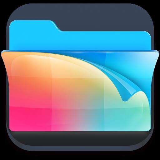 Folder Templates HD