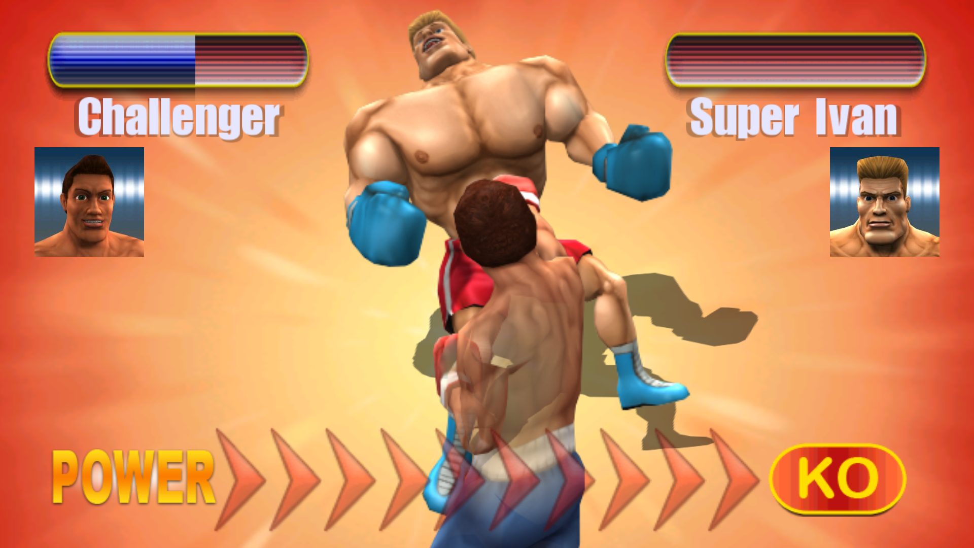 Pocket Boxing screenshot 14