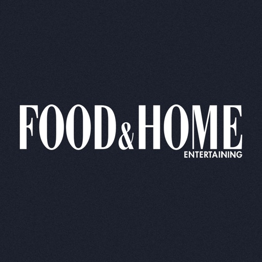 Food & Home Entertaining (mag)